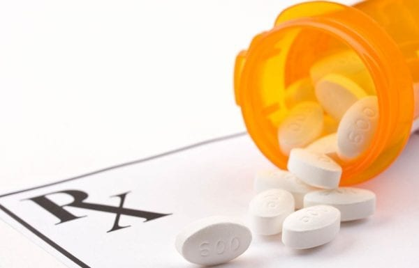 Commonly Abused Prescription Drugs 1