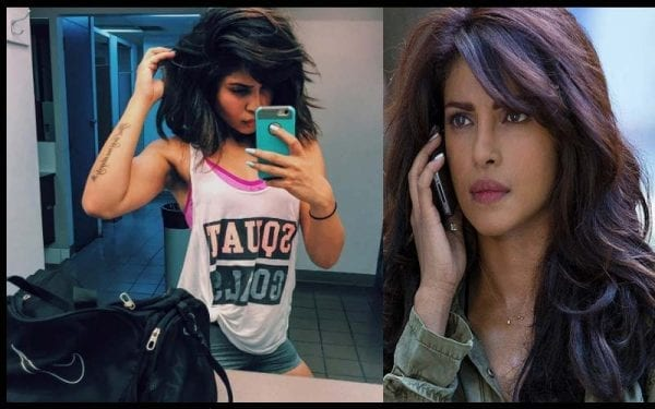Priyanka Chopra's Doppelganger YouTuber Breaks the Internet Priyanka Chopra
