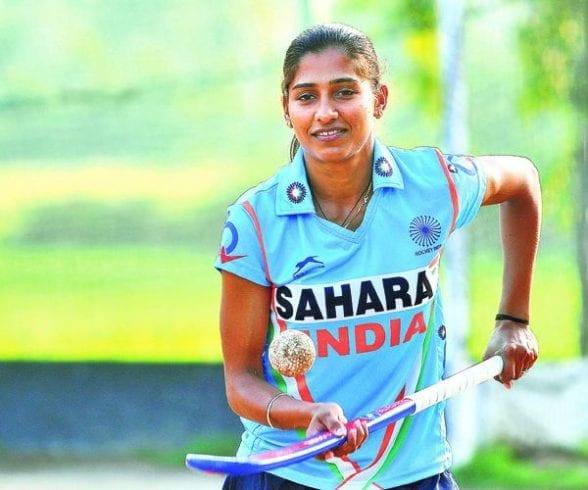 Ritu Rani, Indian Women Hockey Team Captain Removed From Team 8