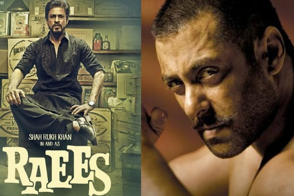 Shah Rukh Khan on the Release of Raees and Sultan at the Same Time 4