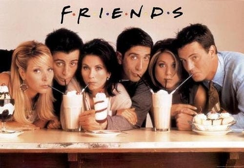 5 Category of Friends One Must Have friends