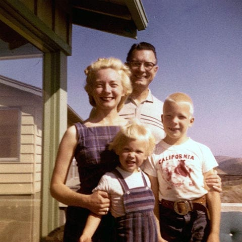 4 Advantages of Being The Part of a Nuclear Family child
