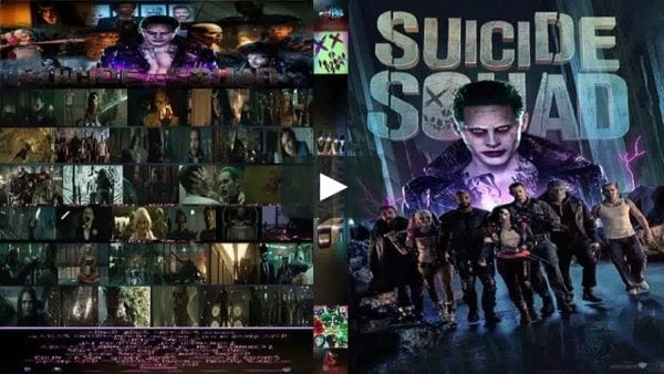Quick Highlights of Suicide Squad 14