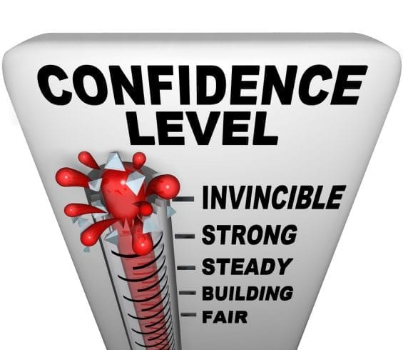 How To Boost Up Your Self-Confidence? 3