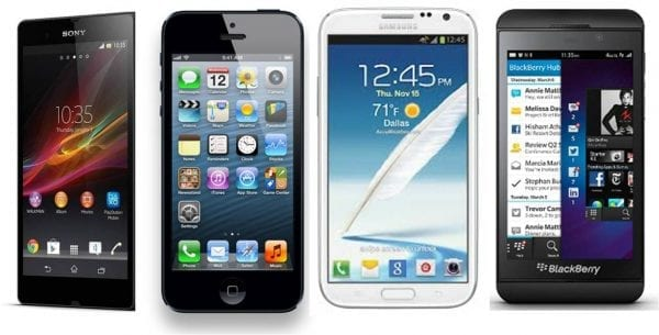 Features To Look For When Buying A New Phone phone