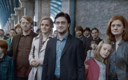 12 Reasons why Harry Potter Wooed the World
