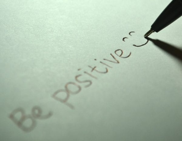 Importance of Having a Positive Attitude in Life positive
