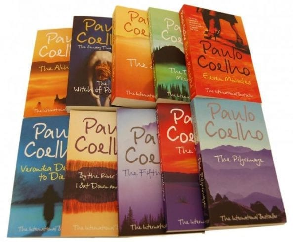 20 Paulo Coelho Quotes That Make You Think Twice 14