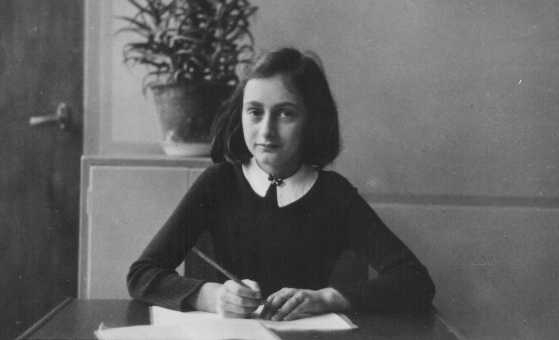 Revisiting Anne Frank's Diary: The Story 4