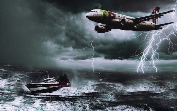 Bermuda Triangle Mystery Solved: Incidents Which Make It Famous bermuda triangle