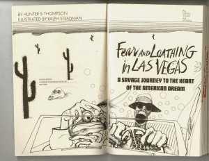 fearloathing books