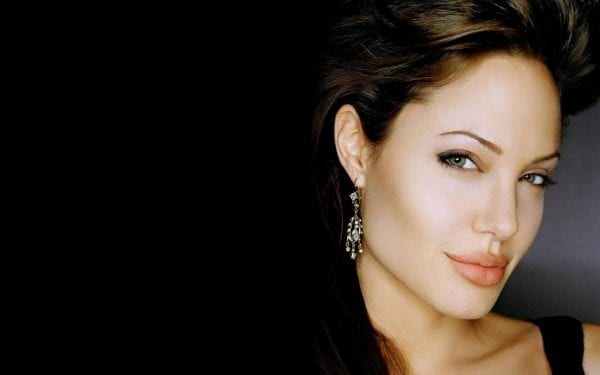 10 Angelina Jolie Quotes That Prove She's One Strong Woman 4