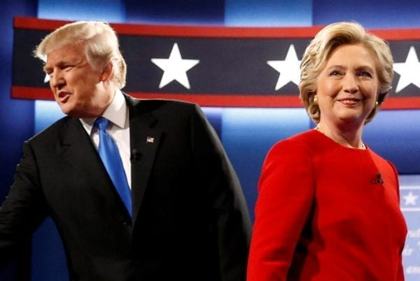US Presidential Debate: 9 Celebrity Reaction 4