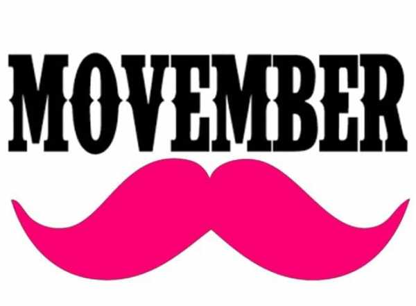 10 Things People Might Not Know About 'No Shave November' 12