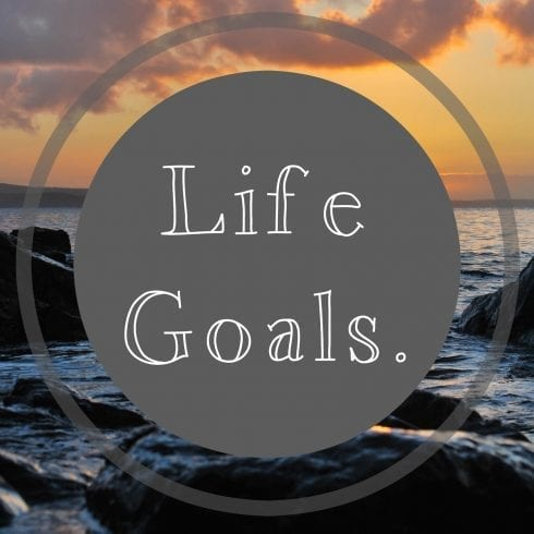 my career goal Set career goals photo credit   defining your career goals will help you make necessary steps toward a satisfying work life step 1: make a career plan.