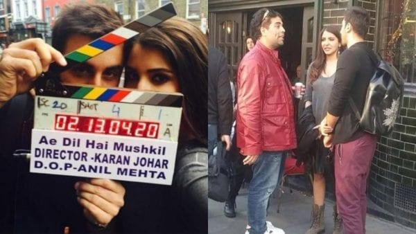 Ae dil hai mushkil : The movie worth the hype ? ae dil hai mushkil