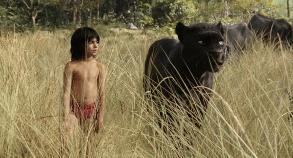 <strong>The Jungle Book</strong> (2016) Movie Still hollywood movie