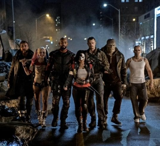 <strong>Suicide Squad</strong> (2016) Movie Still hollywood movie