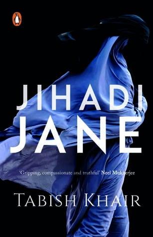 Jihadi Jane books