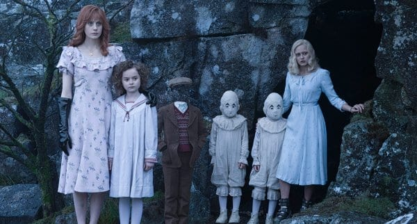 <strong>Miss Peregrine's Home for Peculiar Children</strong> (2016) Movie Still hollywood movie