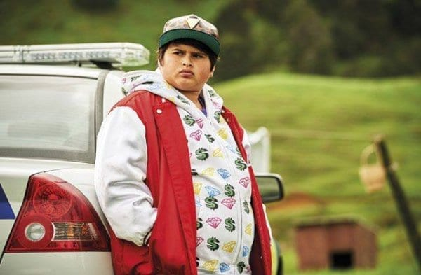 <strong>Hunt for the Wilderpeople</strong> (2016) Movie Still hollywood movie