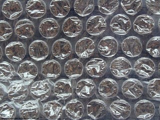 Image result for bubble wrap
