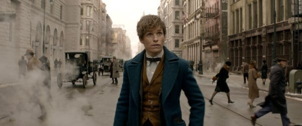 <strong>Fantastic Beasts and Where to Find Them</strong> (2016) Movie Still hollywood movie