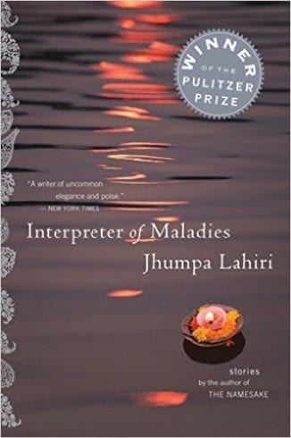 Image result for an interpreter of maladies story love stories