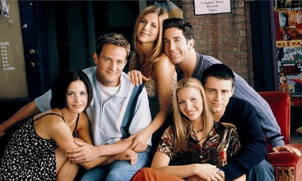10 F.R.I.E.N.D.S Moments That We All Love 1