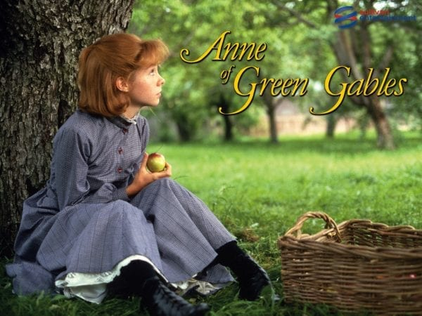 Image result for anne of green gables love stories