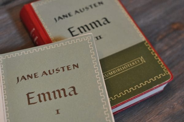Image result for emma jane austen love stories
