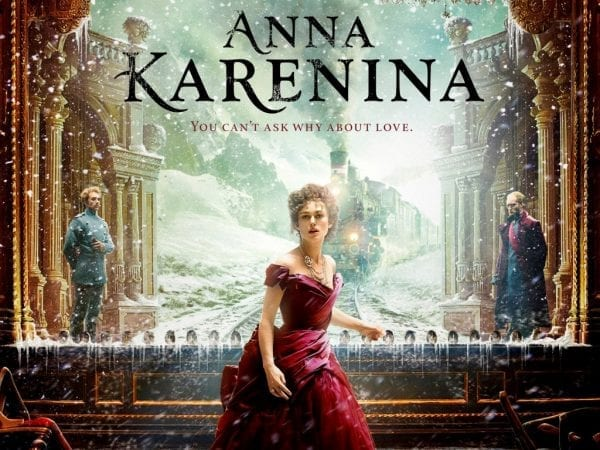Image result for anna karenina love stories