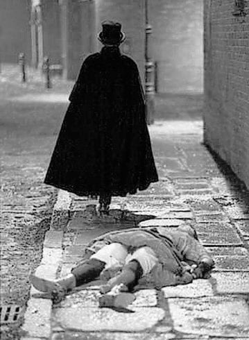 Jack The Ripper : The One Who Killed Prostitutes 1