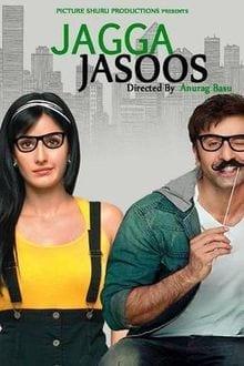 jaggajasoos upcoming bollywood movie