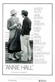 Annie Hall Poster dialogues