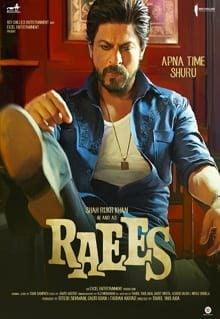 Raees Poster.jpg movies in 2017