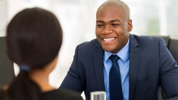 The 10 Craziest Things People Actually Said In A Job Interview 7