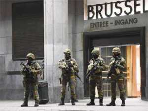 brussels-stays-on-high-alert-for-terrorist-attack news
