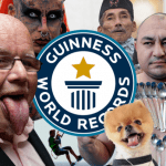 Game Of Guinness: The 15 Weirdest Guinness World Record Ever 16