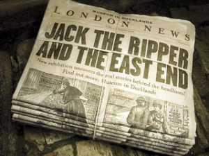 investigation jack the ripper