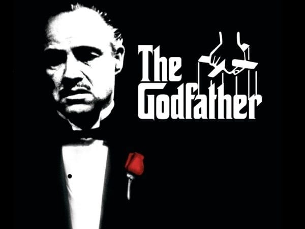 Image result for the godfather dialogues