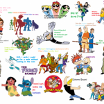 10 Awesome Cartoons That Every 90's Kid Loved 16