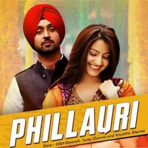 phillauri-movie-poster upcoming bollywood movie
