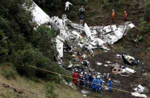 plane-crash news