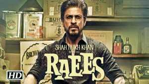 raees upcoming bollywood movie