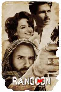 rangoon-upcoming-movie-first-look-poster-zee-wiki upcoming bollywood movie