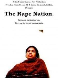 The Rape Nation