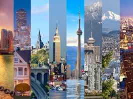 best planned cities