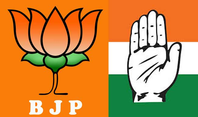 Congress VS BJP: Major Achievements of Both bjp