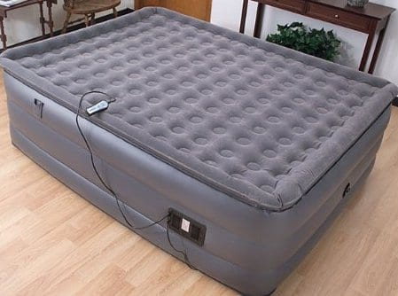 Choosing the best camping air mattress icy tales - Picking the right matress ...